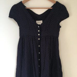 Denim & Supply by Ralph Lauren Babydoll Dress Top